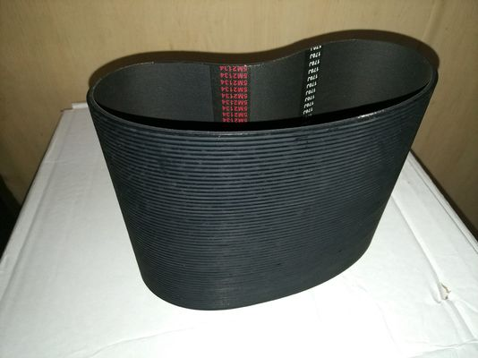 China Durable Poly Rib Belt , Moulded Multi Rib V Belts Less Pilling With Low Noise supplier