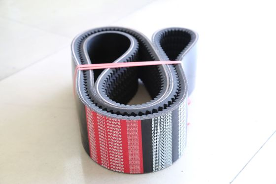 China Outstanding Flexibility Kevlar V Belts , Banded V Belts Superior Power Transmission supplier