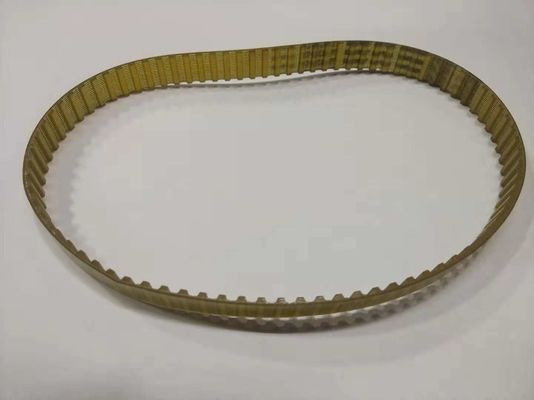 High Speed Small Timing Belt , PU TIMING BELT For High Power Motion Control